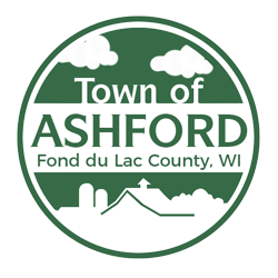 Town of Ashford, Fond du Lac County, WI